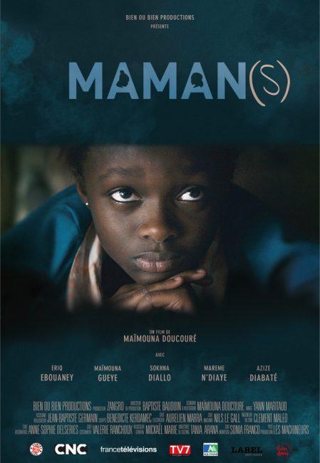 Court Métrage Maman(s) Eriq Ebouaney - Cesars