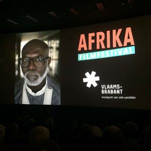 Eriq Ebouaney honoré d'un Lifetime Achievement Award