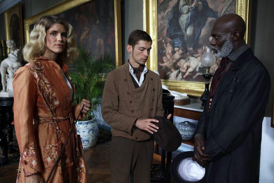Mystère au Louvre : téléfilm inédit sur France 2
