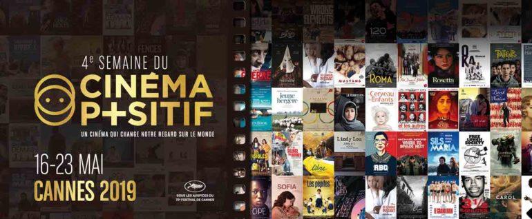 Eriq Ebouaney, membre du Jury de la 4ème Semaine du Cinéma Positif